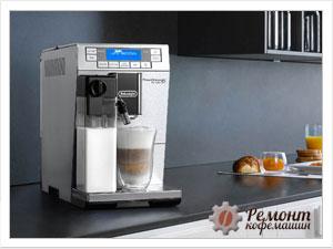 Срочный ремонт кофеварки Delonghi в Москве