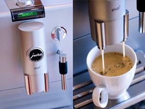 Типичные поломки кофемашины Jura